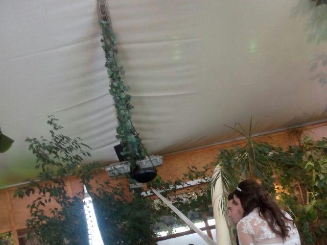 La boda de Daniel y Raquel  en Carboneras, Almería 6