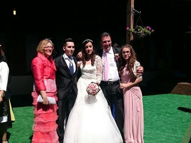 La boda de Daniel y Raquel  en Carboneras, Almería 10