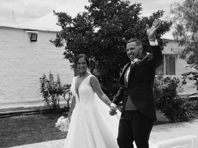 La boda de Irene y Ángel