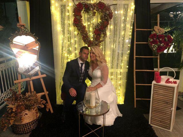 La boda de Carlos y Isa en Cambre, A Coruña 8