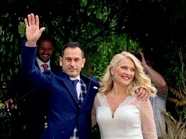 La boda de Carlos y Isa en Cambre, A Coruña 9