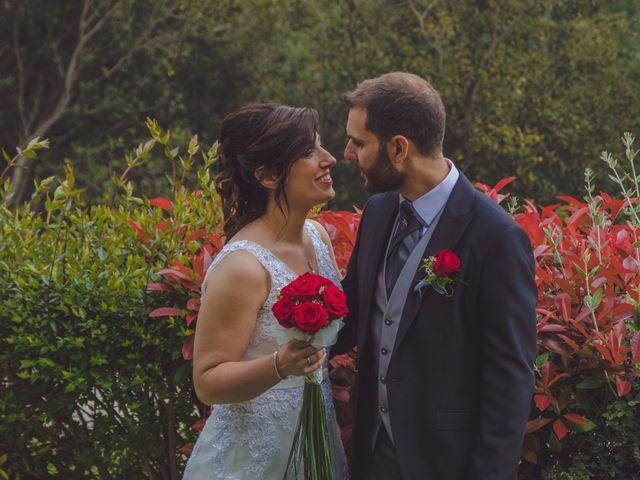 La boda de Lidia y Jordi