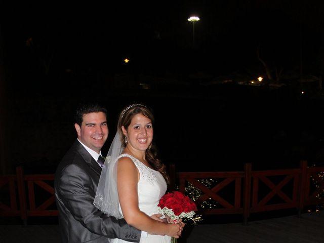 La boda de Sheila y Daniel en Las Palmas De Gran Canaria, Las Palmas 4