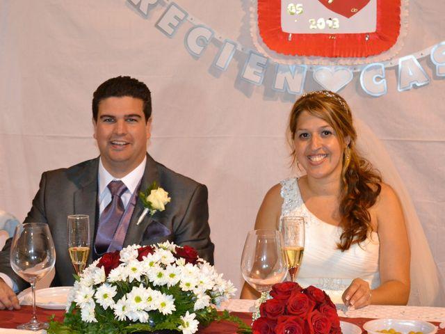 La boda de Sheila y Daniel en Las Palmas De Gran Canaria, Las Palmas 1