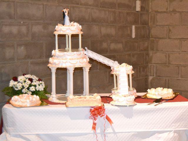 La boda de Sheila y Daniel en Las Palmas De Gran Canaria, Las Palmas 5