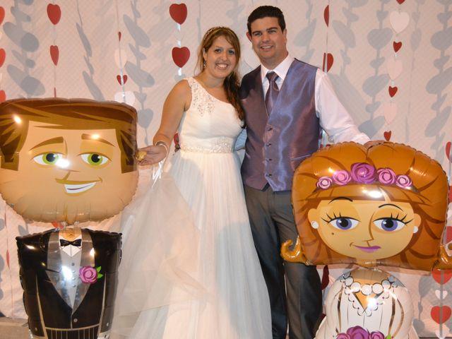 La boda de Sheila y Daniel en Las Palmas De Gran Canaria, Las Palmas 6