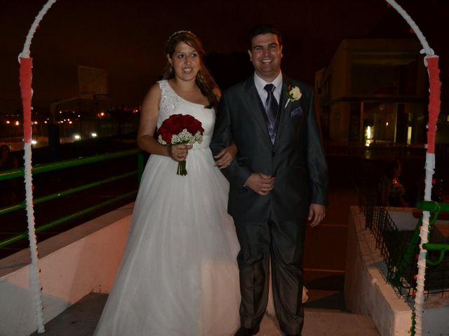 La boda de Sheila y Daniel en Las Palmas De Gran Canaria, Las Palmas 7