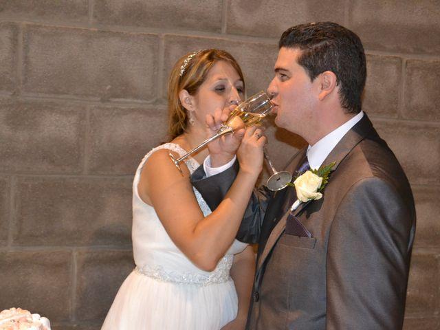 La boda de Sheila y Daniel en Las Palmas De Gran Canaria, Las Palmas 2