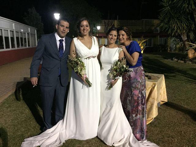 La boda de Maria  y Bea en El Puerto De Santa Maria, Cádiz 5