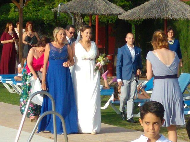 La boda de Maria  y Bea en El Puerto De Santa Maria, Cádiz 6