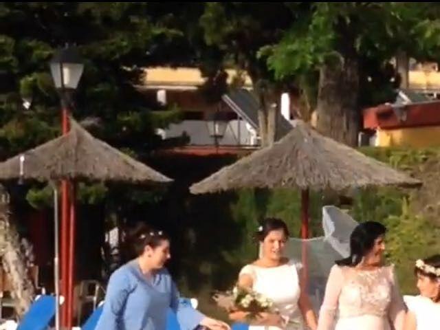 La boda de Maria  y Bea en El Puerto De Santa Maria, Cádiz 7