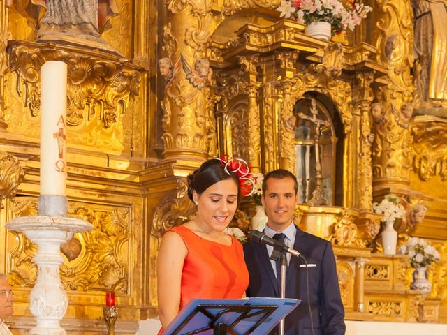 La boda de Daniel y Cristina en Ávila, Ávila 8