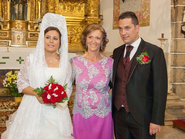 La boda de Daniel y Cristina en Ávila, Ávila 10
