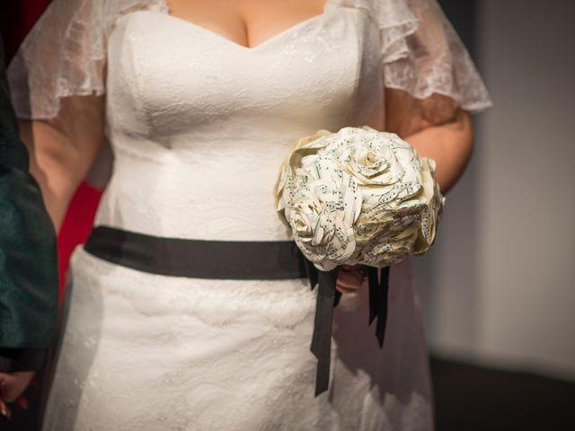 La boda de Vanessa y Nuria en Ferrol, A Coruña 2