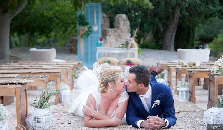 La boda de Jose y Marta en Palma De Mallorca, Islas Baleares