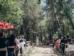 La boda de Nuría y Israel 4