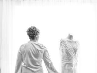 La boda de Silvia y José Delfín 1