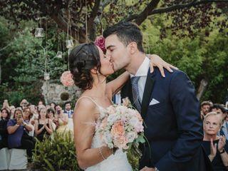 La boda de Bet y Carles