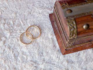 La boda de Giovanna y Luis María 3