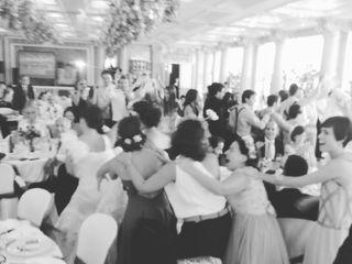 La boda de Anna y Unai  3