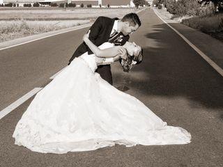 La boda de Sandra y Fabián