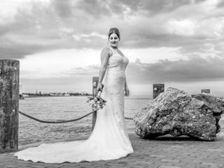 La boda de Irene y Óscar 2