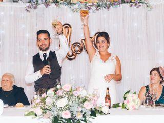 La boda de Irene y Óscar 3