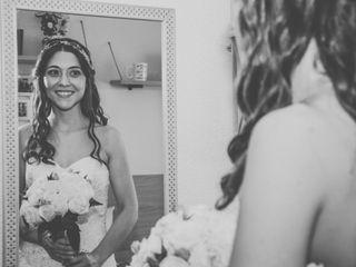 La boda de Joana y Daniel 2