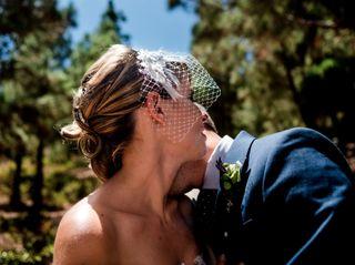 La boda de Gaizcane y Chema