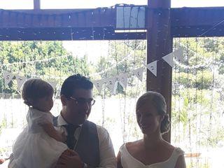 La boda de Manuela y Daniel 3