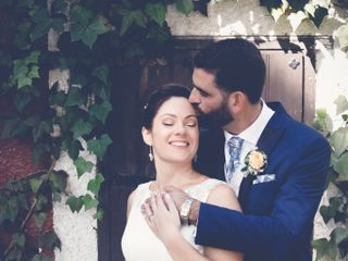 La boda de Ana María y Pedro