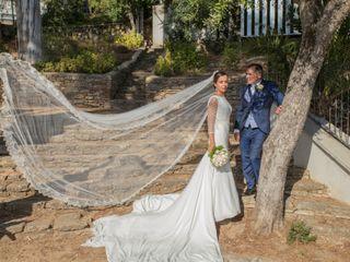 La boda de Inma y Jose