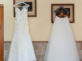La boda de Ivan y Ana 2