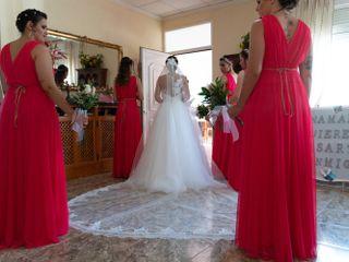 La boda de Ivan y Ana 3