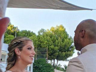 La boda de Sara y Gabriel 3