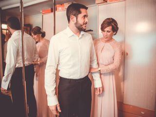 La boda de David y Paloma 2