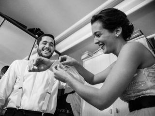 La boda de David y Paloma 3