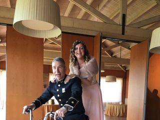 La boda de Clara y Juan Carlos 1