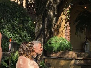 La boda de Clara y Juan Carlos 2