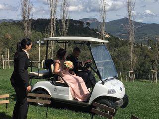 La boda de Clara y Juan Carlos 3