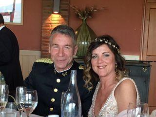 La boda de Clara y Juan Carlos