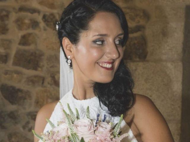 La boda de Miguel y Liliana en Ribadavia, Orense 2