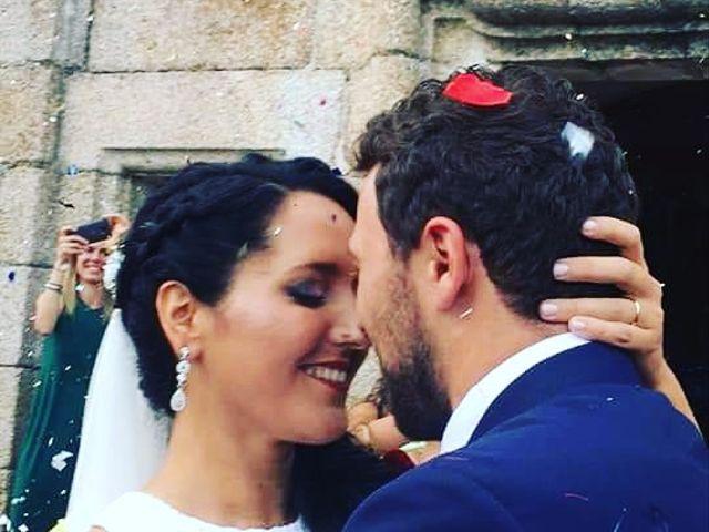 La boda de Miguel y Liliana en Ribadavia, Orense 3