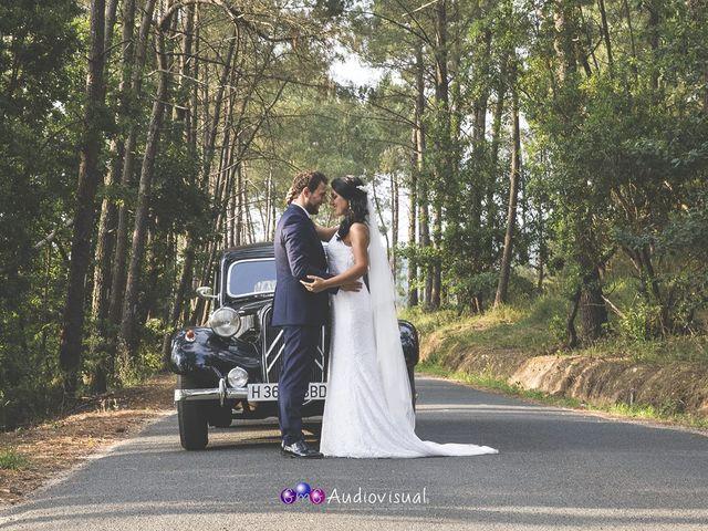La boda de Liliana y Miguel
