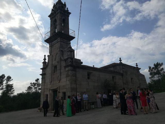 La boda de Miguel y Liliana en Ribadavia, Orense 4