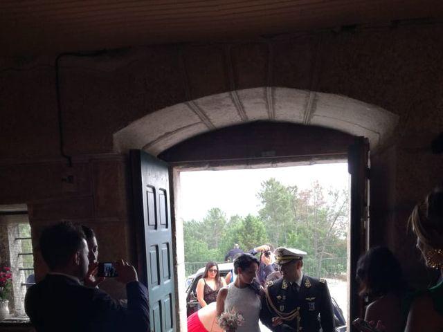 La boda de Miguel y Liliana en Ribadavia, Orense 7