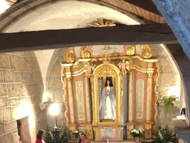 La boda de Miguel y Liliana en Ribadavia, Orense 8