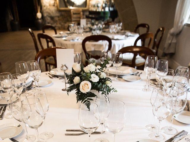La boda de Jonatan y Melissa en Outes, A Coruña 6