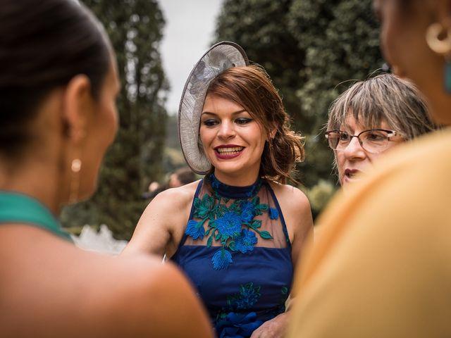 La boda de Jonatan y Melissa en Outes, A Coruña 26
