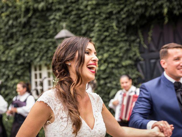 La boda de Jonatan y Melissa en Outes, A Coruña 29